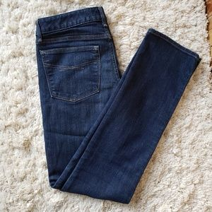 Gap 1969 Real Straight Jean's